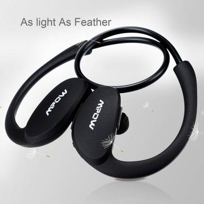 Image result for Patozon Mpow Bluetooth Headphones