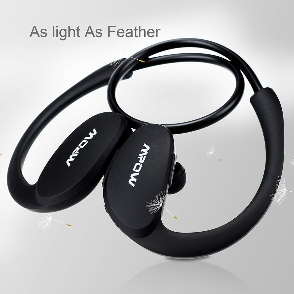 Image result for Patozon Mpow Bluetooth Headphones