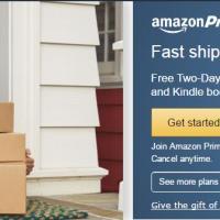 驚爆!Amazon Prime $10.99 / 月起!