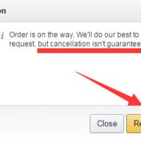 手滑太快?3 招在 Amazon 輕鬆取消訂單!