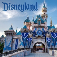 Disneyland | 3-Day Disneyland Resort Ticket